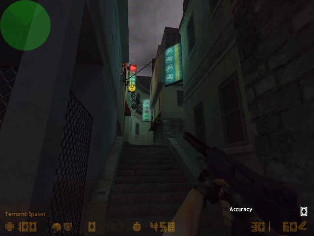 Counter-Strike: Condition Zero (version gratuite ...