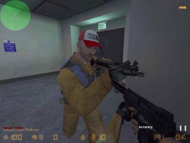 Game Cheats: Counter-Strike: Condition Zero | MegaGames