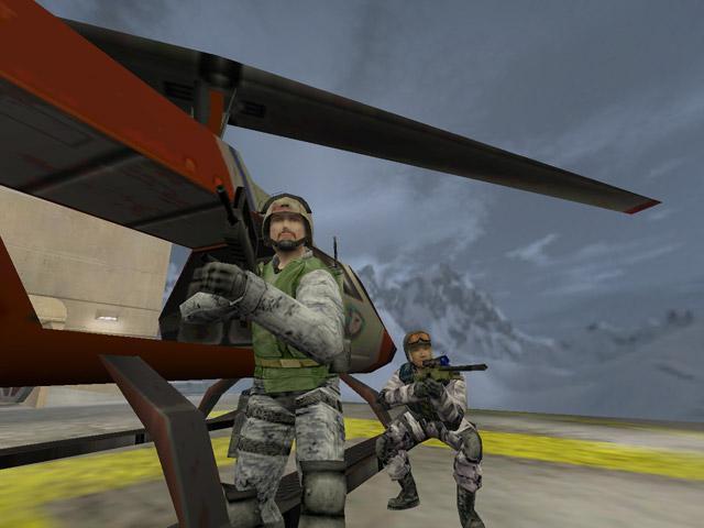 Téléchargement: <b>Counter-Strike</b> <b>Condition</b> <b>Zero</b> jeu PC gratuit ...