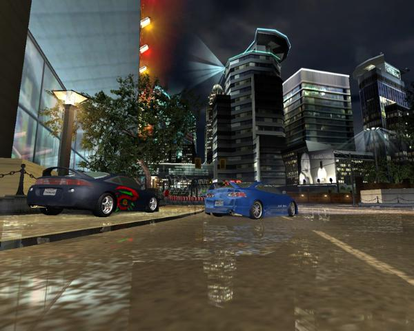 Need for Speed Underground 2 [trainer +10] - Need for ...
