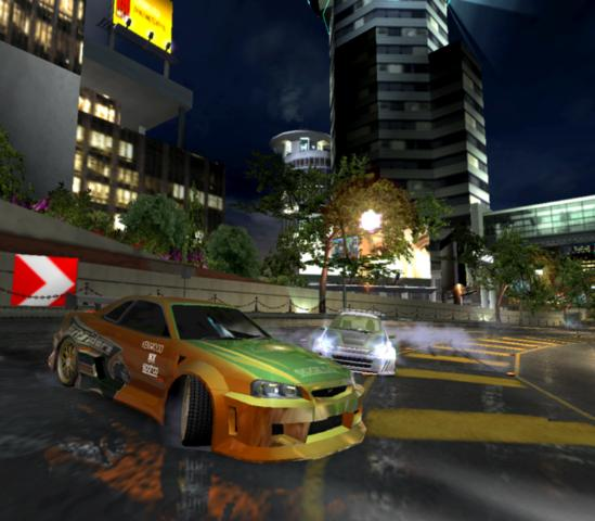 Need for Speed: Underground 2 GAME TRAINER - Download