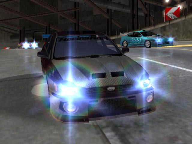 Need for Speed Carbon GAME TRAINER v1.2 +7 Trainer ...