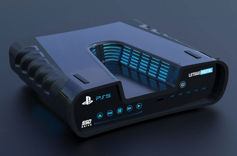 News: What can we expect from the PS5? | MegaGames