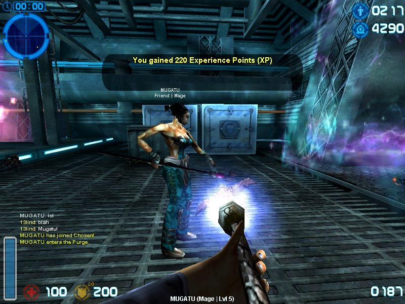 Demos Pc Purge Demo Megagames