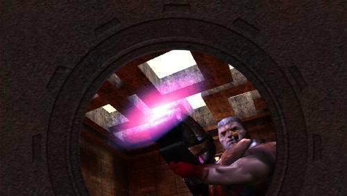 Quake 3 Arena Full Version  Pc