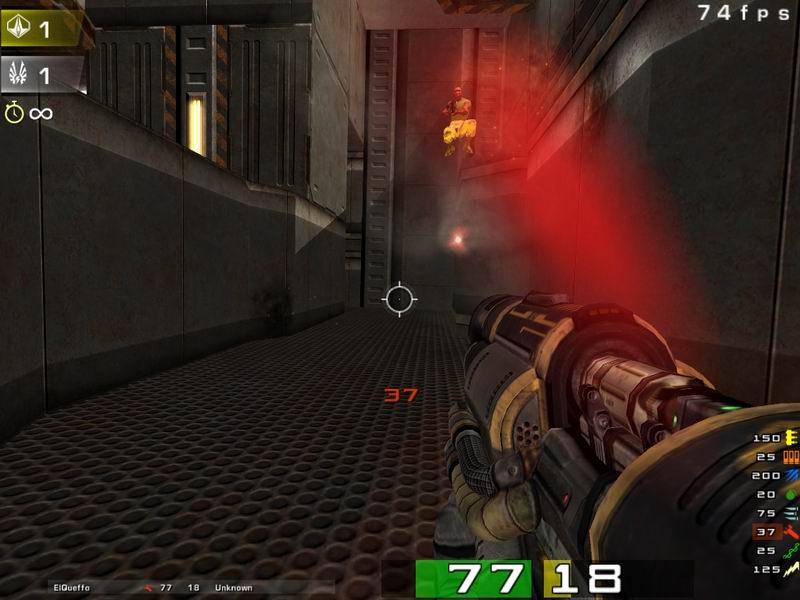 Game Patches: Quake 4 - Rocket Arena 4 0 5 BETA 2 | MegaGames