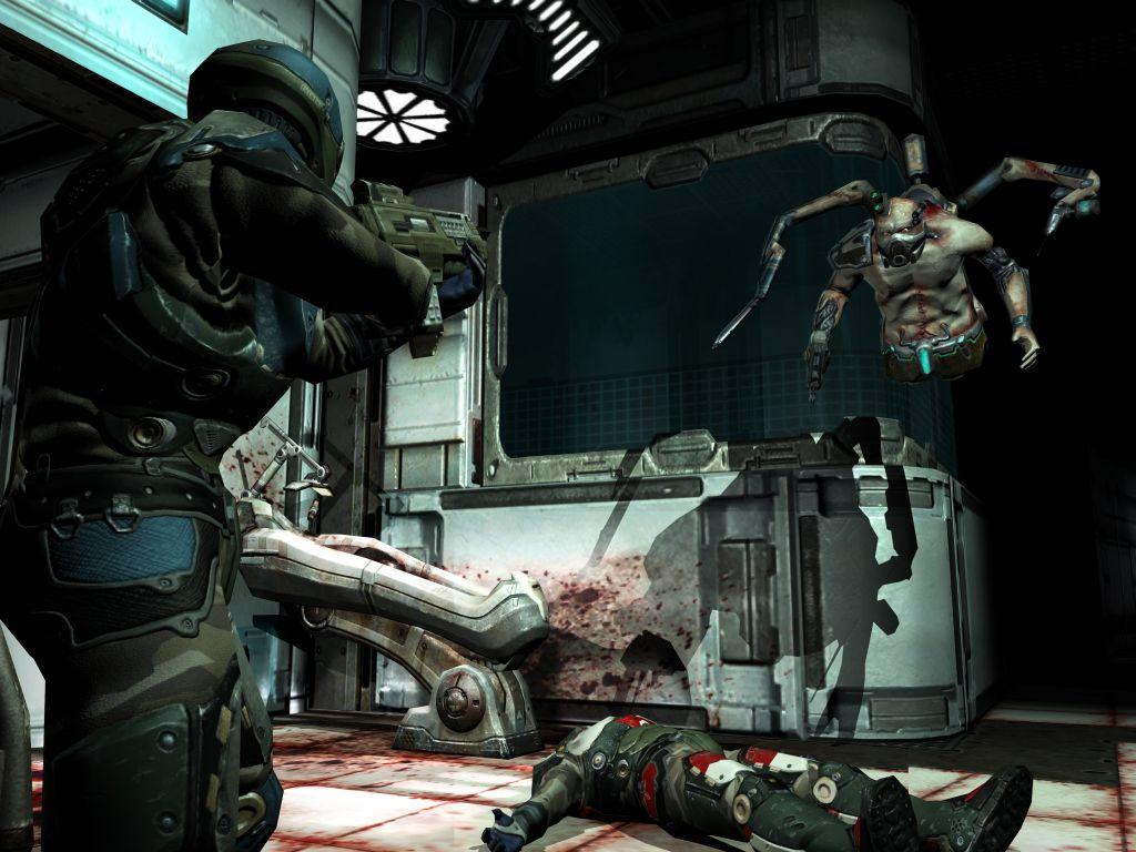 Quake 4 patch 11 download
