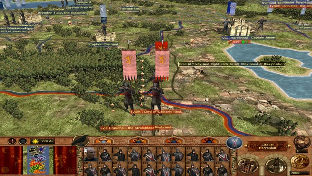 Game Mods: Game of Thrones Enhanced V  4 7! Full   MegaGames