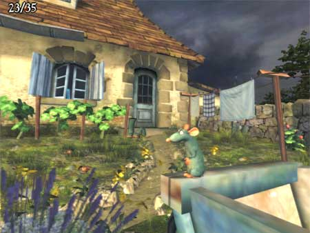 download torrent ratatouille game pc