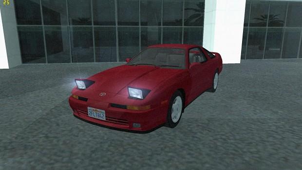 Game Mods: Real Cars for GTA-SA v1 5 3 Full   MegaGames