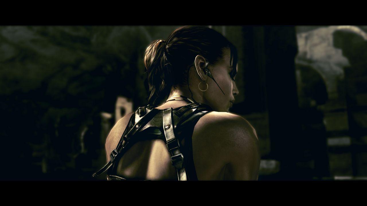 video trailer resident evil 5 e3 2008 trailer hd