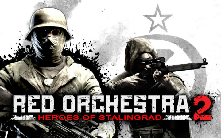 Патч Red Orchestra 2