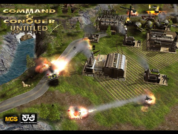 generals shockwave download