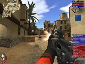 Game Mods: Quake 3: Arena - Urban Terror 4.1.1 [Full