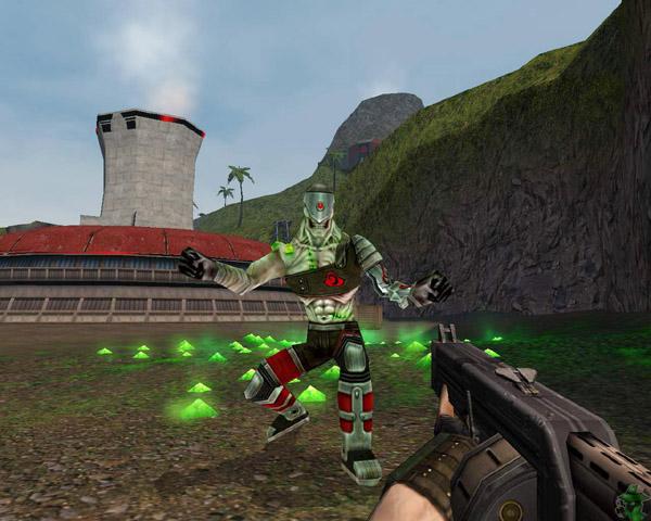 Demos: PC: C&C Renegade Multiplayer Demo v1.019