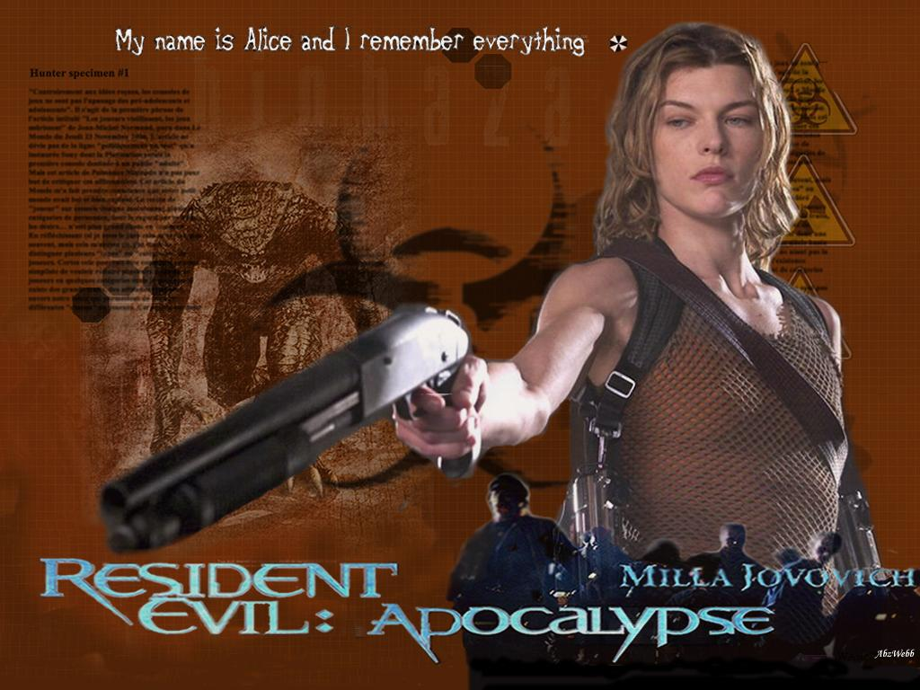 news animated resident evil movie in the works megagames