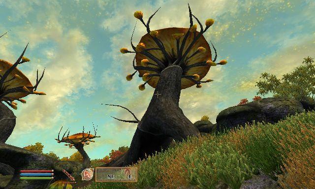 Editorials: PC: Oblivion: Shivering Isles | MegaGames