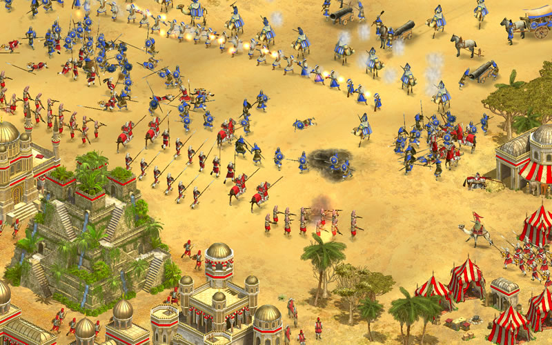 rise of nations free download mac