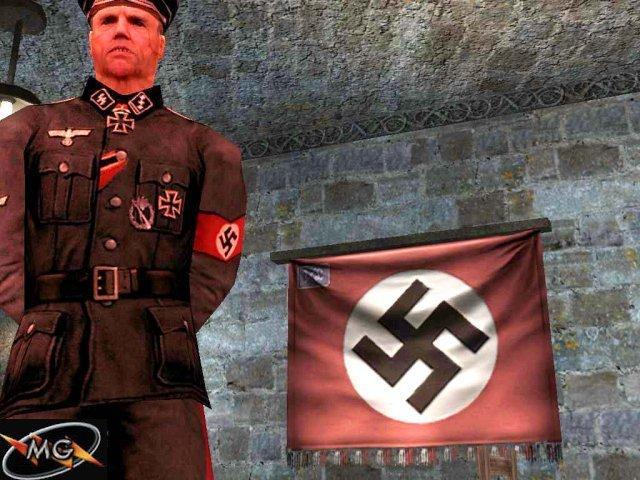Game Patches: Return to Castle Wolfenstein 1 41 Update