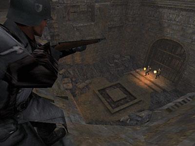 Return to castle wolfenstein patch lostxl.