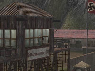 Return to castle wolfenstein patch vista