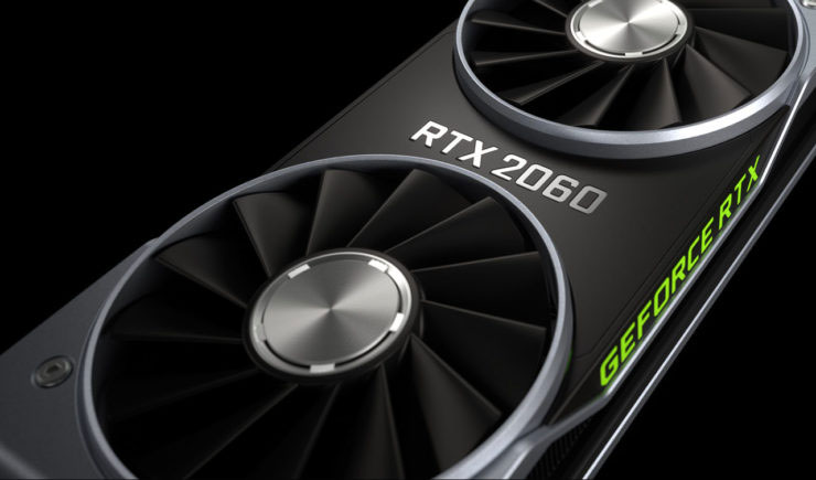 Nvidia RTX 2060 Revealed: What You Need to Know