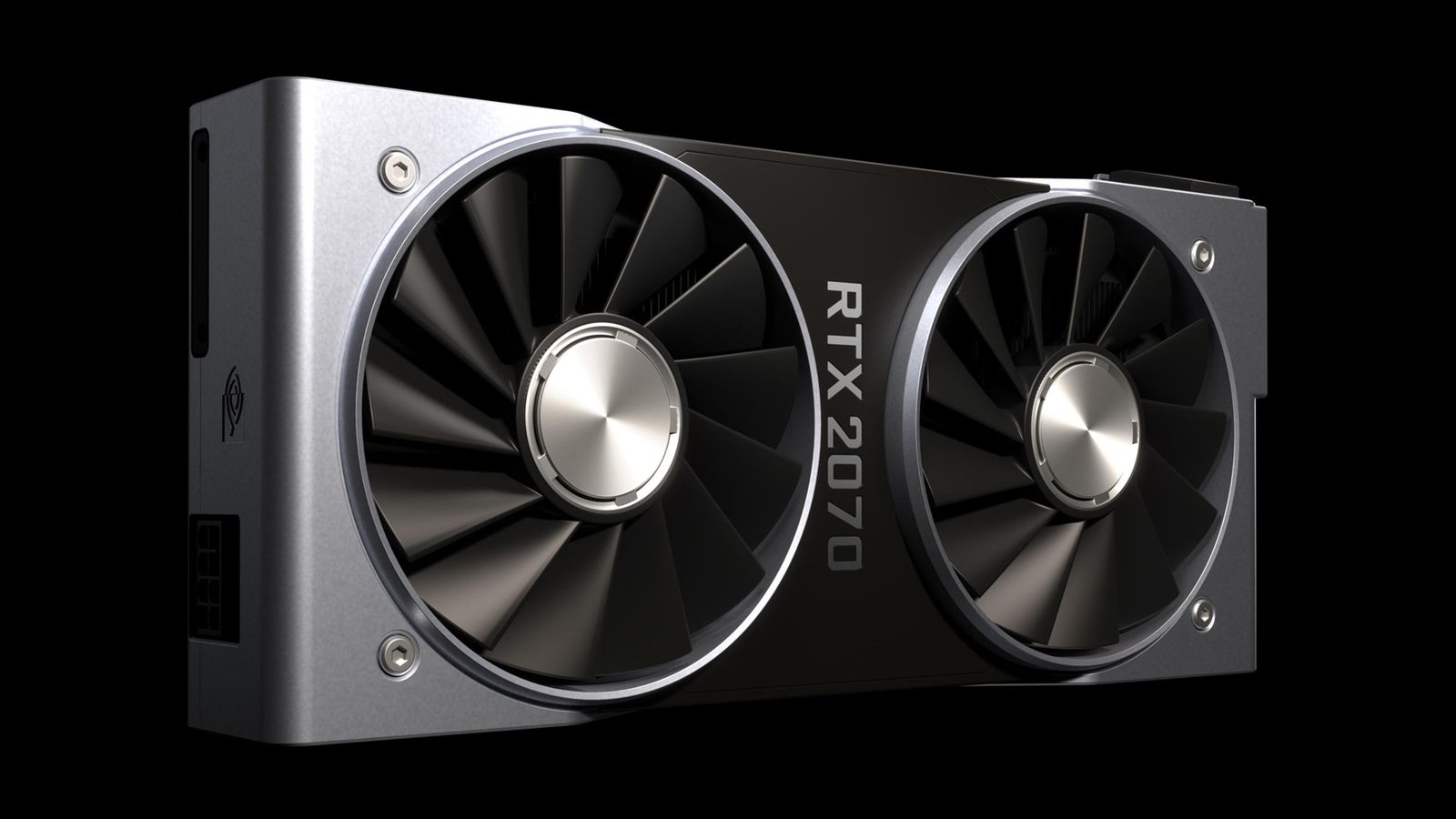 News: Nvidia's Turing successor is called Ampere, built on 7nm