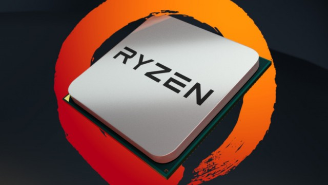 Temperatures Ryzen for Intel