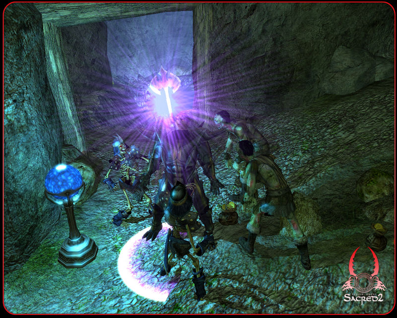 sacred 2 ice and blood download torrent