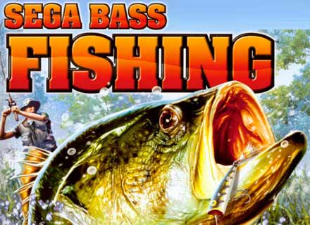 Game cheats sega bass fishing megagames for Ps4 bass fishing games