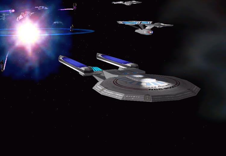 Xbox 360 Console Mods Games: Star Trek: Star...