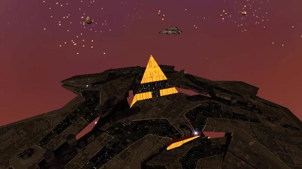 mod stargate homeworld 2