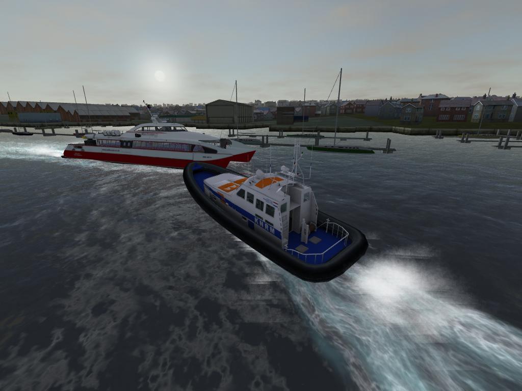 Crack european ship simulator 16 youtube.