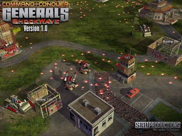 command and conquer generals free download full