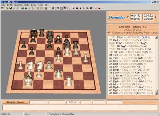 shrdder chess