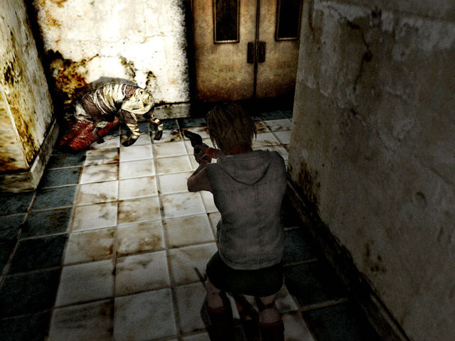 Eboot download silent hill psx