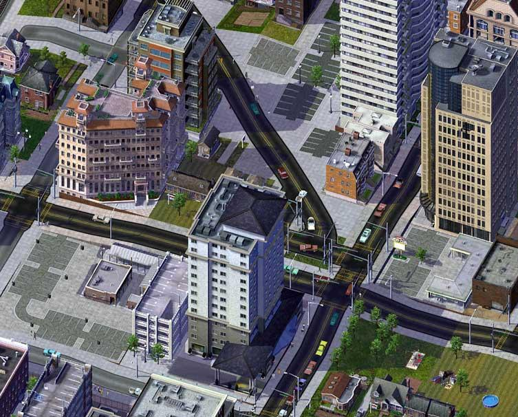 Game Patches: SimCity 4 US Retail Patch v1 0 242 0 | MegaGames