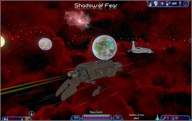 Game Mods: Freelancer - Shadow of Fear Full | MegaGames