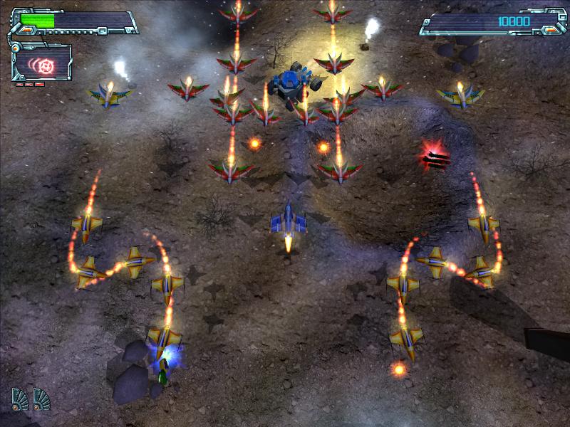 Звездный защитник 2 - Код к игре алавар, ключ скачать.