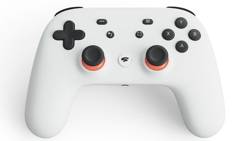 Google's Stadia Gaming Service Gets Dinged by Critics