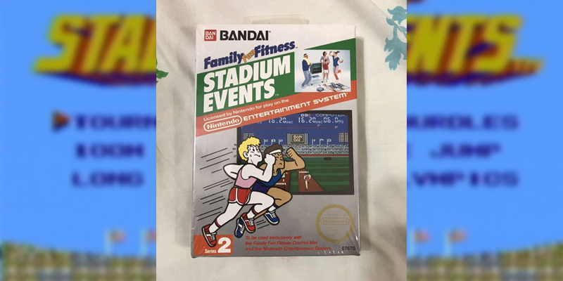 Rare NES game sells for almost $42000 Dollars