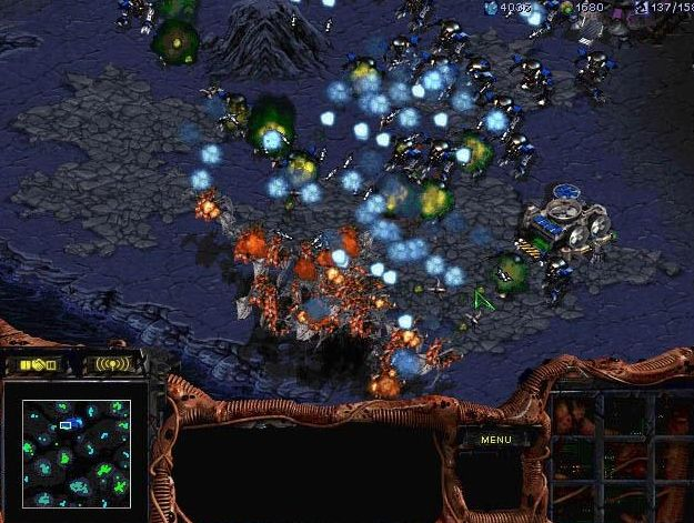 game patches  starcraft  brood war v1 08b
