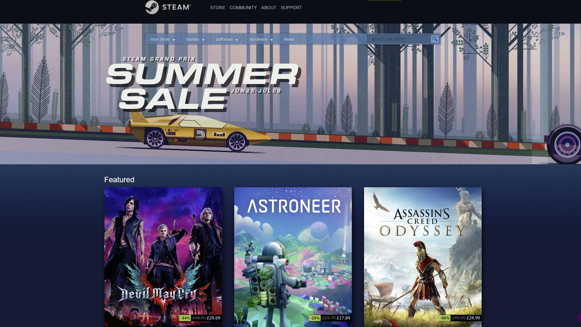 Steamworks Fix Astroneer