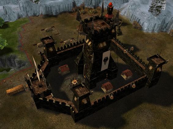 Demos Pc Stronghold Legends Demo Megagames