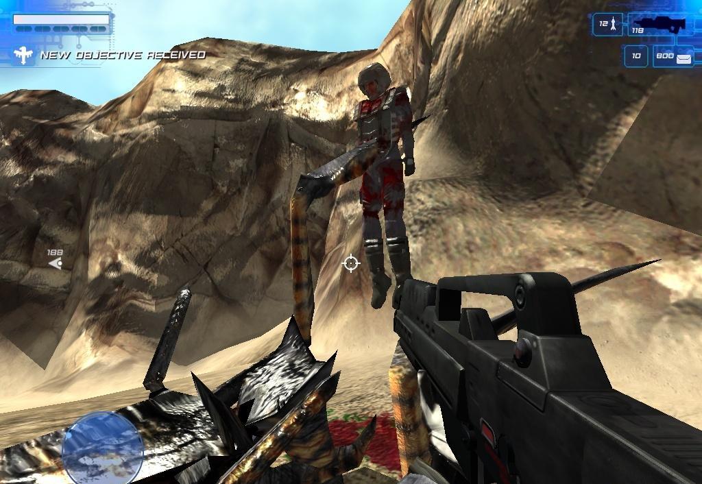 Demos Pc Starship Troopers Demo 2 Megagames