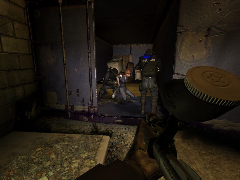Download Swat 4 Demo