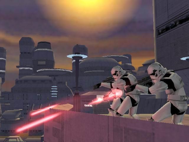 Star Wars Battlefront 2 No Cd Crack