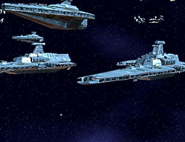 Wars star empire forces corruption war of mac download at