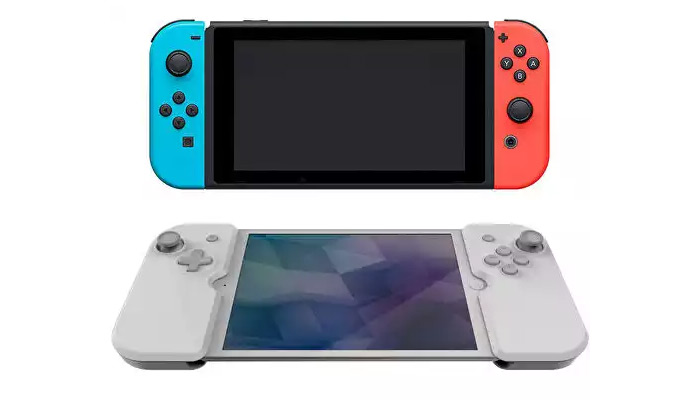 Nintendo Being Sued by Gamevice Over Alleged Patent Violation by Switch Controllers