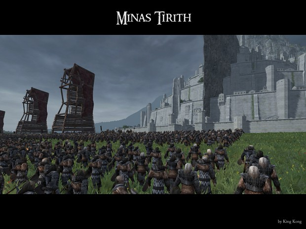 Мод на medieval total war 2